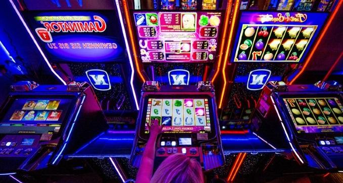 Panduan Slot Online