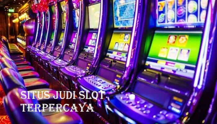 Situs Slot Deposit Pulsa